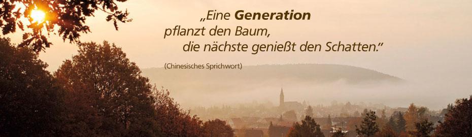 Generationsberatung bei der Volksbank Donau-Neckar eG
