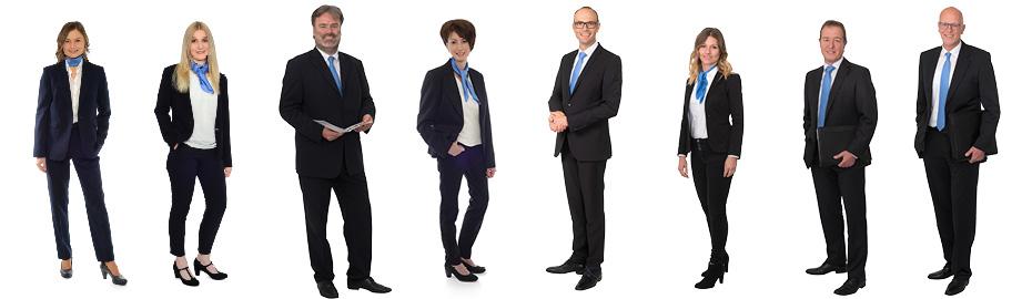Private Banking Team Tuttlingen