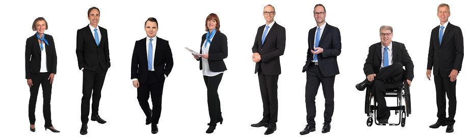 Private Banking Team Schwenningen