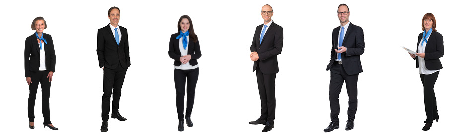 Private Banking Team Tuttlingen