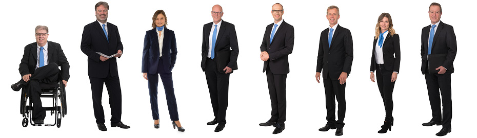 Private Banking Team Schwenningen